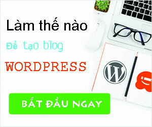 Viết blog wordpress