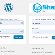 Hướng dẫn cách thay đổi logo trang đăng nhập admin WordPress