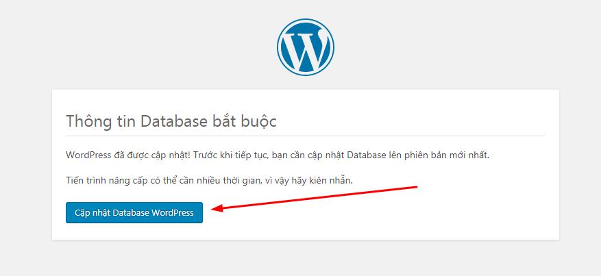 Hướng dẫn cách hạ phiên bản WordPress cũ hơn