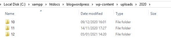 Thư viện Media trong WordPress là gì ?