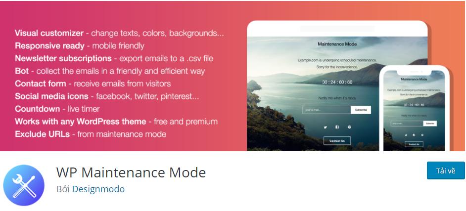 Tổng hợp những plugin miễn phí tốt nhất khi thiết kế website WordPress