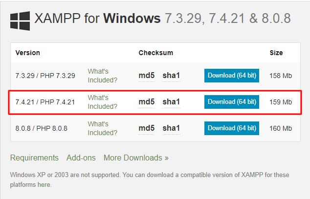 Bài 01 - Hướng dẫn cài đặt XAMPP bắt đầu học WordPress cơ bản