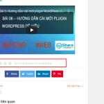 Hướng dẫn sử dụng plugin đánh giá SAO bài viết KK Star Ratings